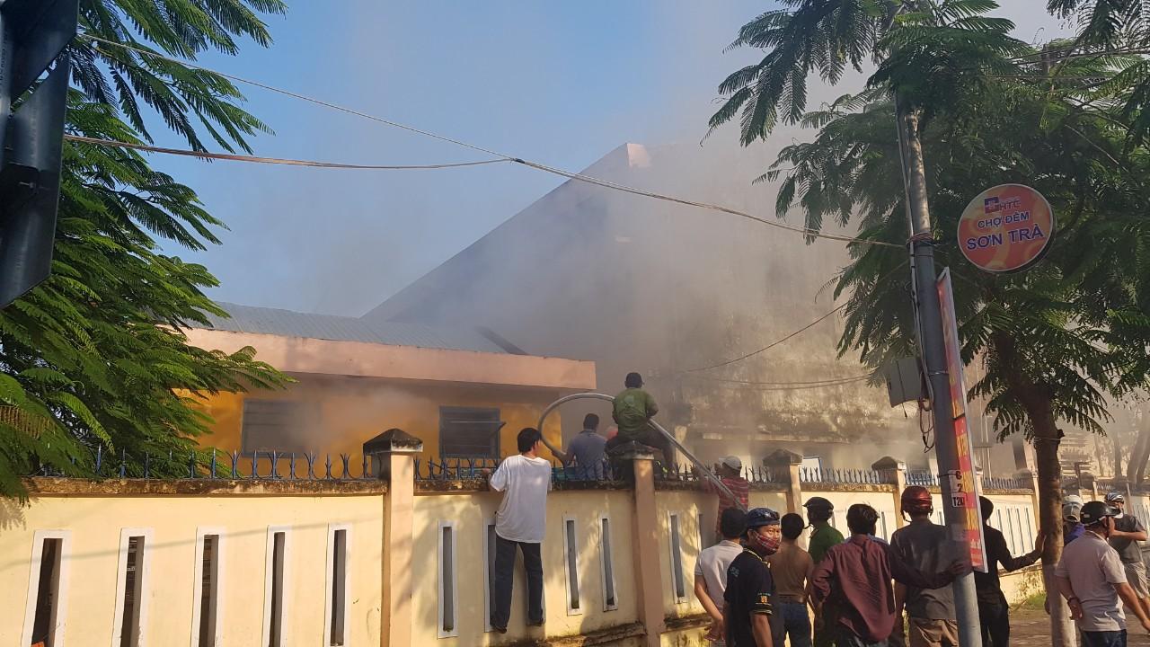 Bảo hiểm cháy nổ bắt buộc nhà kho 2019