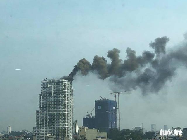 bảo hiểm cháy nổ bắt buộc tòa nhà văn phòng
