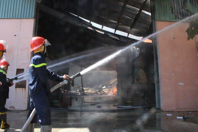 Bảo hiểm nổ nhà máy nhà xưởng sản xuất