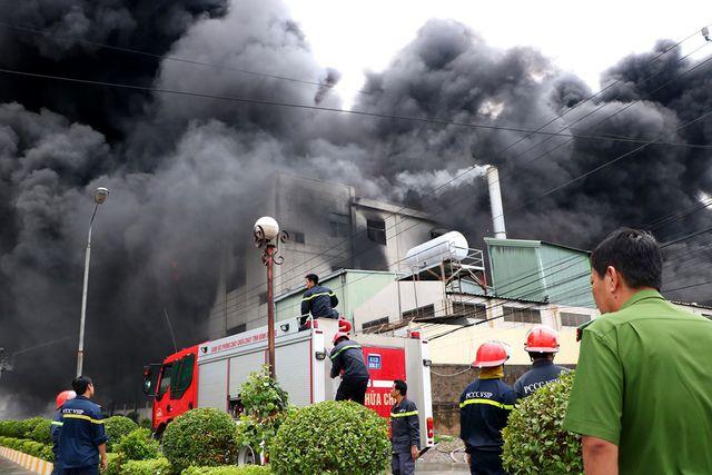 Bảo hiểm cháy nổ bắt buộc công ty bao bì 2019